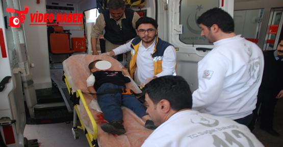 Urfa'da silahlı kavga 9 yaralı, 12 gözaltı