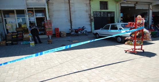 Urfa'da Silahlı Saldırı; 1 ölü