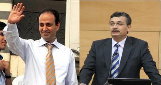 Urfa'da siyaset senaryoları