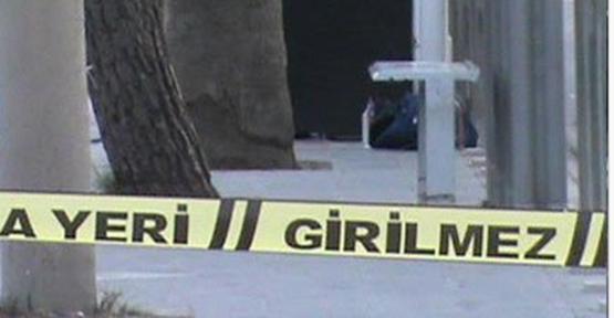 Urfa'da şüpheli paket paniğe neden oldu
