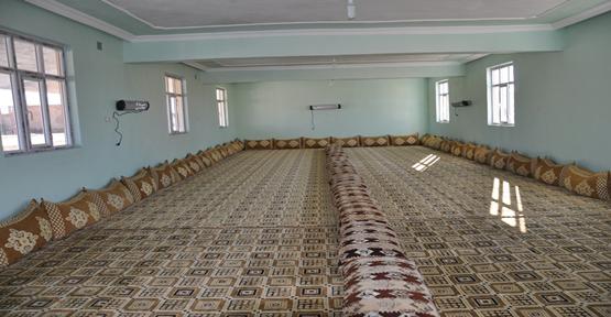 Urfa'da taziye kültürü