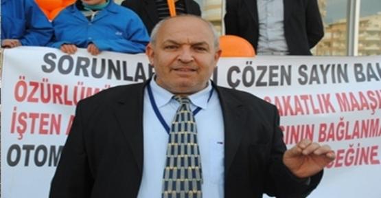 Urfa'da umut evlerin artırılması isteniliyor