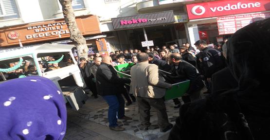 Urfa'da yalnız yaşayan adamın trajedi ölümü