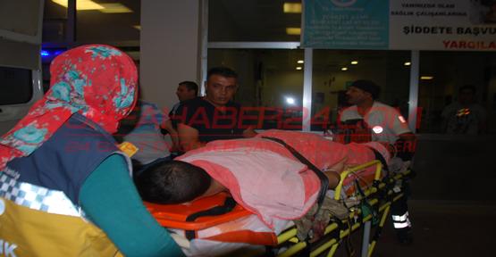 Urfa'da yaralı asker şehit düştü!