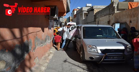 Urfa'da yaşlı adam intihar etti