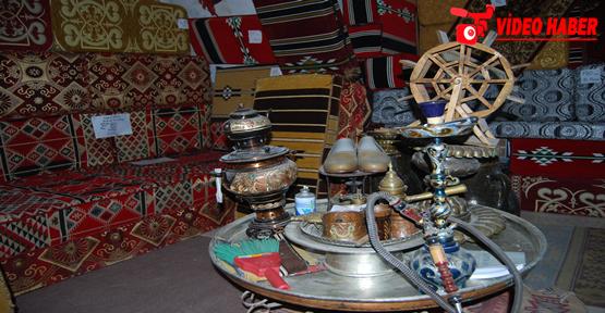 Urfa'da yeni salon modası