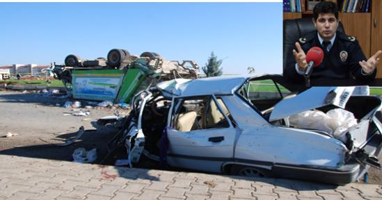 Urfa'da yüzde dört oranında düştü