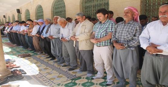 Urfa'daki Eller Soma İçin Açıldı