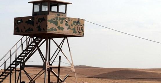 Urfalı askeri yıldırım çarptı şehit oldu