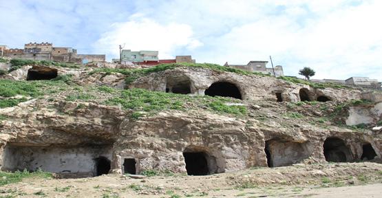 Urfa'nın Kapadokya'sı