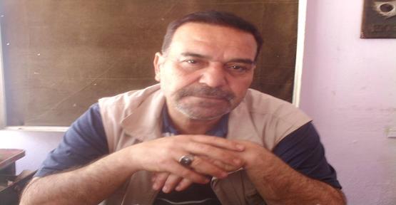 Usta gazeteci vefat etti