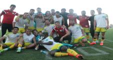 Şanlıurfaspor sezonun ilk kupasını aldı