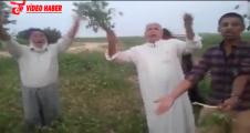 Çiftçi isyan etti