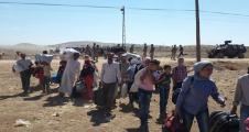 Mülteci sayısı 50 bini ulaştı