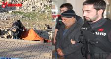 Urfa'da töre cinayeti