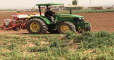 Çiftçiler elektrik açıklamasına sevinmedi