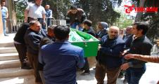 Şanlıurfa'da genç kız intihar etti