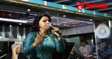 Urfa'da Münevver Özdemir Konseri
