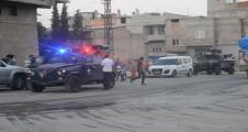 Urfa'da güvenlik en üst seviye çıkarıldı
