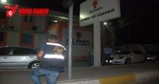 Urfa AK Parti Binası'na Bombalı Saldırı