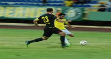 Şanlıurfaspor 1-1 Göztepespor