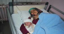 Urfa'da 15 Bin Anne Faydalandı