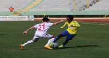 Şanlıurfaspor 2-3 Samsunspor