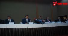 Urfa'da Enerji ve Sulama'da yeni dönem başlıyor