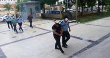 Adana'dan Urfa Deposuna 500 Bin TL'lik Vurgun