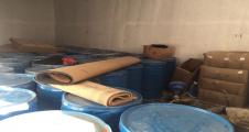 Urfa'da sahte ilacı operasyonu