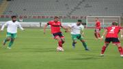 Şanlıurfaspor 3-0 Altınorduspor