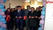 Urfa'da tüp bebek merkezi açıldı