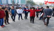 Urfa'da engelliler günü çeşitli etkinliklerle kutlandı