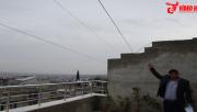 Şanlıurfa'daki o ev tehlike saçıyor
