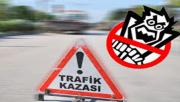 Karaköprü'de feci Kaza! öğretmen hayatını kaybetti