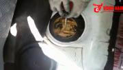 Urfa'da esrar operasyonu