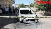 Urfa'da kundaklanan araç sahipleri DEDAŞ'ı suçladı