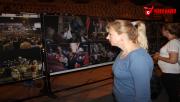 80 Fotoğraftan oluşan 15 Temmuz Sergisi Açıldı