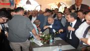 Fakıbaba Bakan Olarak Urfa'da