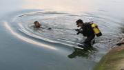 Dengesini Kaybeden Genç Sulama Kanalında Boğuldu