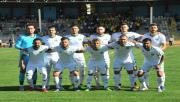 Şanlıurfaspor 1-0  Karagümrük