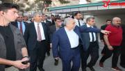 Sağlık Bakanı Atıl Durumdaki Hastanelerde İncelemelerde Bulundu