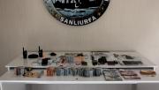 Urfa'da dolandırıcı operasyonuna 23 tutuklama