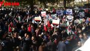 ABD'nin 'Kudüs' kararına tepkiler sürüyor