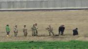 Sele Kapılan Askerlerden Acı Haber Geldi
