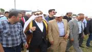 Bakan Fakıbaba, '15 Milyon Ton Kaba Yem Açığımız Var'
