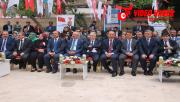 Bakan Fakıbaba ve Lütfi Elvan Şanlıurfa'ya Geldi