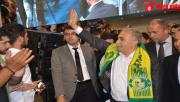 Ak Parti Şanlıurfa Milletvekili adaylarının tanıtımı yapıldı