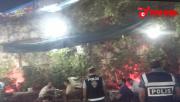 Şanlıurfa'da 3 Bin 994 Kişi Sorgulandı