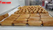 Şanlıurfa'da Çölyak Hastaların Sıcak Ekmek Sevinci